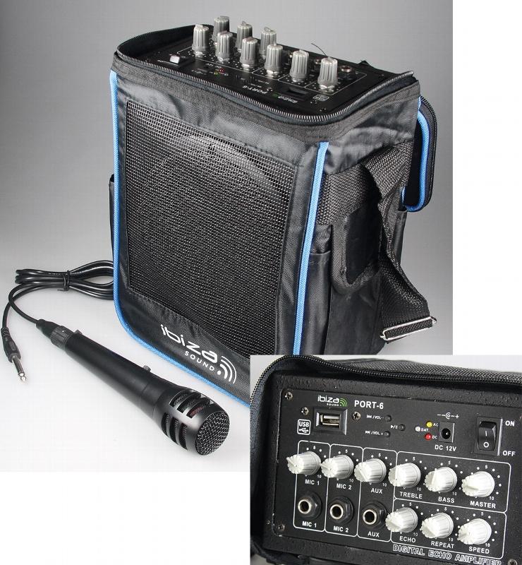 Musikanlage Handy